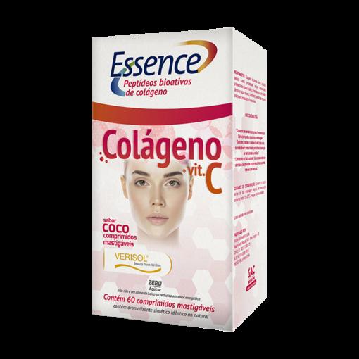 Colágeno site